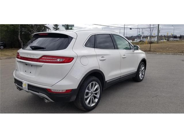 2019 Lincoln MKC Select (Stk: 19MC0521) in Unionville - Image 7 of 17