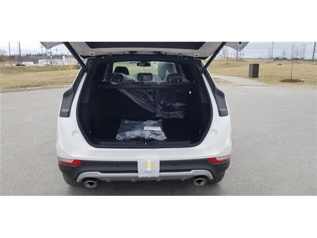 2019 Lincoln MKC Select (Stk: 19MC0521) in Unionville - Image 9 of 17