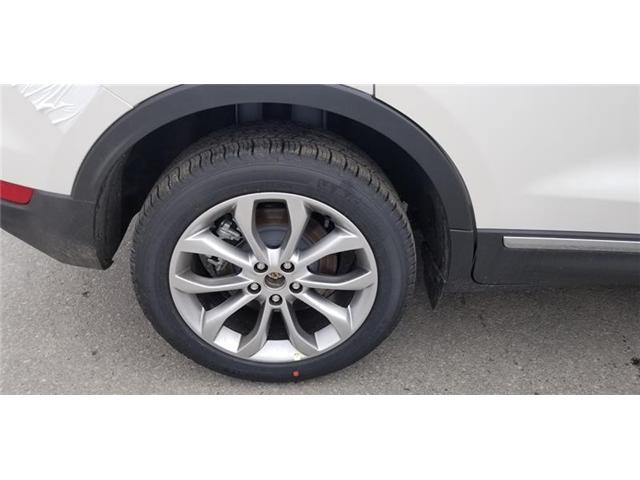 2019 Lincoln MKC Select (Stk: 19MC0521) in Unionville - Image 13 of 17