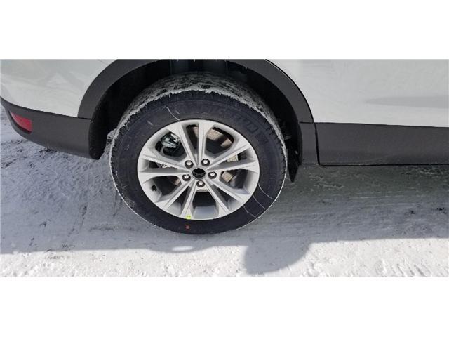 2019 Ford Escape SE (Stk: 19ES0858) in Unionville - Image 2 of 3
