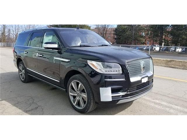 2019 Lincoln Navigator L Reserve (Stk: 19NV1120) in Unionville - Image 1 of 15