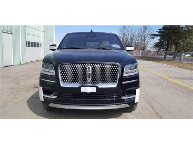 2019 Lincoln Navigator L Reserve (Stk: 19NV1120) in Unionville - Image 2 of 15