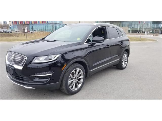 2019 Lincoln MKC Select (Stk: 19MC0092) in Unionville - Image 3 of 16