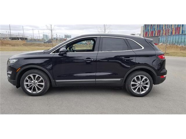 2019 Lincoln MKC Select (Stk: 19MC0092) in Unionville - Image 4 of 16