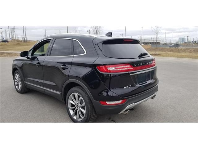 2019 Lincoln MKC Select (Stk: 19MC0092) in Unionville - Image 5 of 16