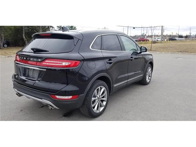 2019 Lincoln MKC Select (Stk: 19MC0092) in Unionville - Image 7 of 16