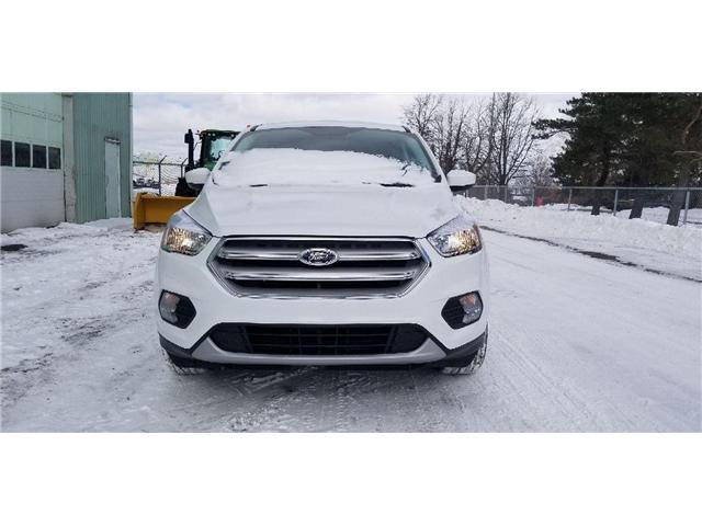 2019 Ford Escape SE (Stk: 19ES0878) in Unionville - Image 2 of 17