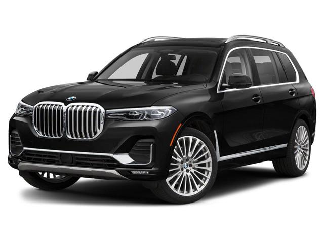 2019 BMW X7 xDrive40i (Stk: N37622) in Markham - Image 1 of 9