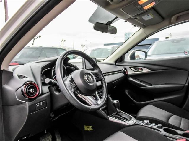 2016 Mazda CX-3 GS (Stk: P3947) in Etobicoke - Image 10 of 23