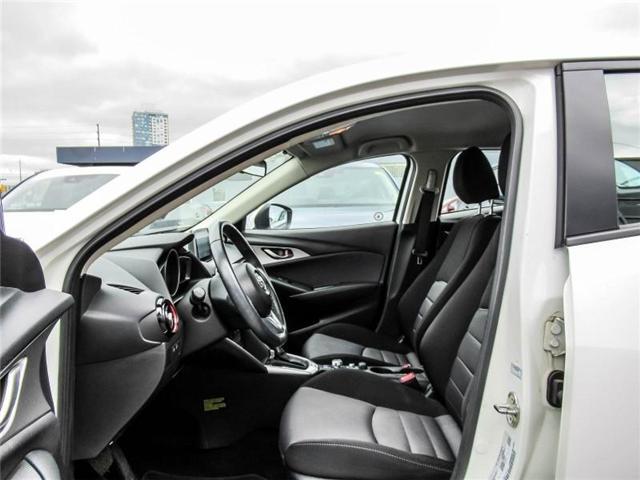 2016 Mazda CX-3 GS (Stk: P3947) in Etobicoke - Image 11 of 23