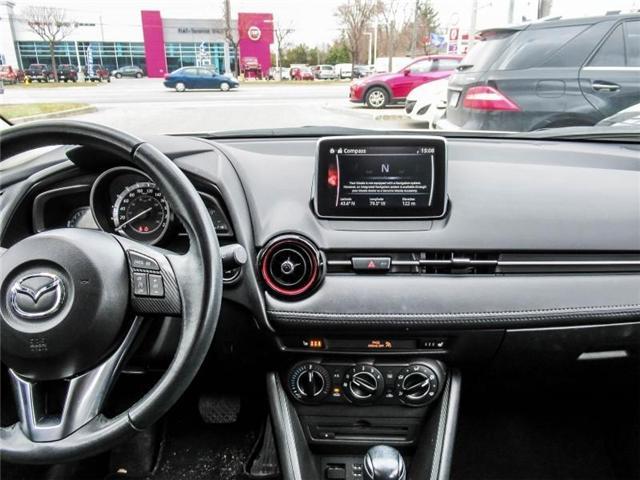2016 Mazda CX-3 GS (Stk: P3947) in Etobicoke - Image 12 of 23