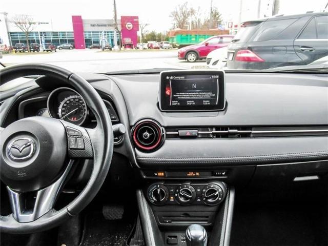 2016 Mazda CX-3 GS (Stk: P3947) in Etobicoke - Image 14 of 23