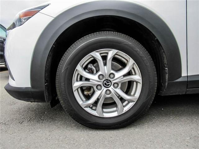 2016 Mazda CX-3 GS (Stk: P3947) in Etobicoke - Image 20 of 23