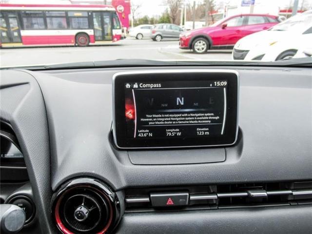 2016 Mazda CX-3 GS (Stk: P3947) in Etobicoke - Image 21 of 23