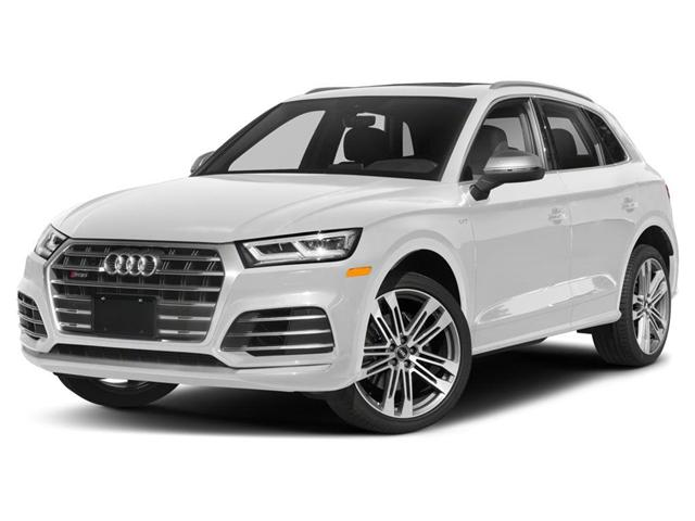 2019 Audi SQ5 3.0T Technik (Stk: 52548) in Ottawa - Image 1 of 9