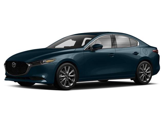 2019 Mazda Mazda3 GS (Stk: M35464) in Windsor - Image 1 of 2