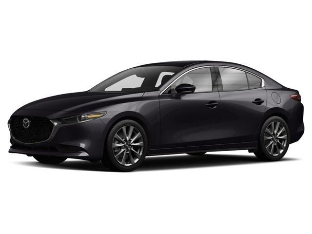 2019 Mazda Mazda3 GS (Stk: M37421) in Windsor - Image 1 of 2
