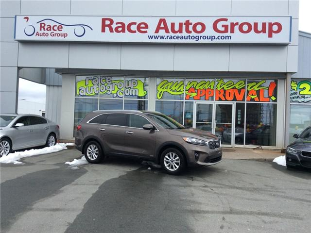 2019 Kia Sorento 2.4L EX (Stk: 16564) in Dartmouth - Image 1 of 23