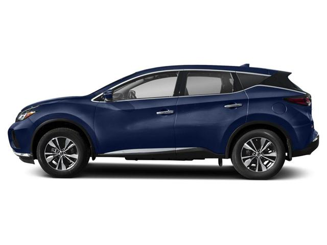 2019 Nissan Murano SV (Stk: KN124686) in Scarborough - Image 2 of 8