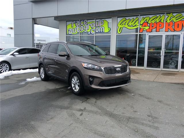 2019 Kia Sorento 2.4L EX (Stk: 16564) in Dartmouth - Image 2 of 23