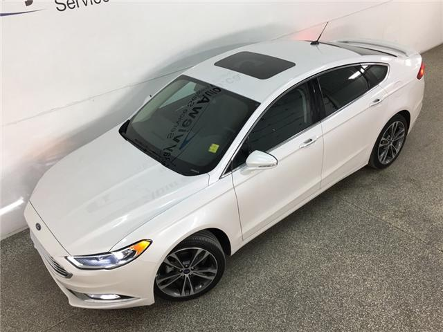 2018 Ford Fusion Titanium (Stk: 34746W) in Belleville - Image 2 of 30