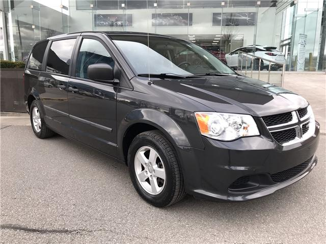 2012 Dodge Grand Caravan SE/SXT (Stk: 27805A) in Markham - Image 1 of 23