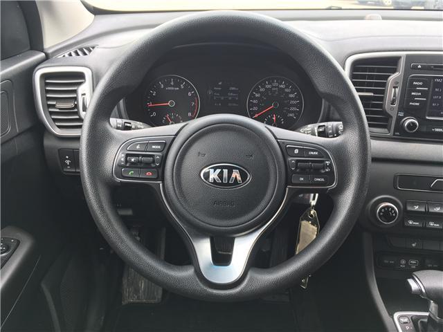 2019 Kia Sportage LX (Stk: 19-93552RJB) in Barrie - Image 20 of 27