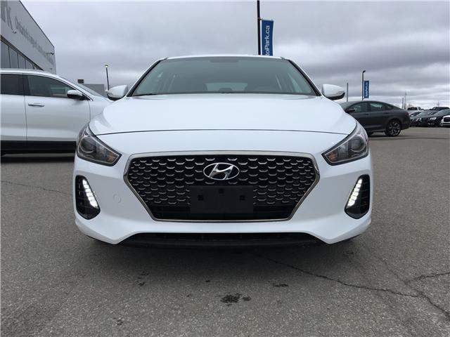 2018 Hyundai Elantra GT GL (Stk: 18-67946RJB) in Barrie - Image 2 of 27