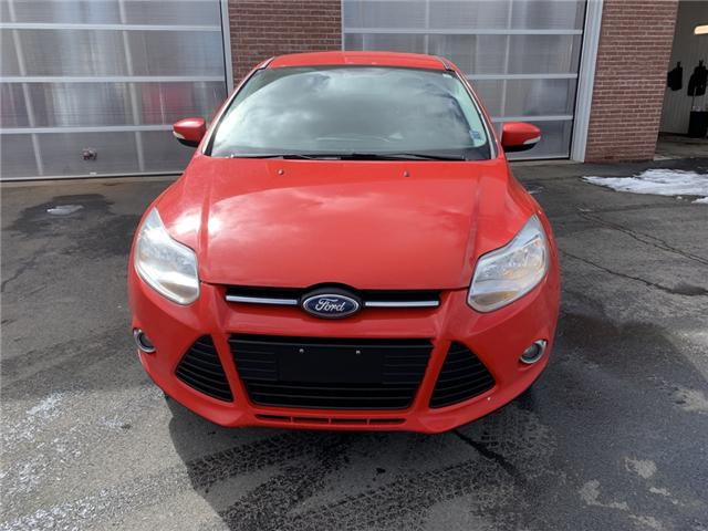 2012 Ford Focus SE (Stk: 110448) in Truro - Image 2 of 7