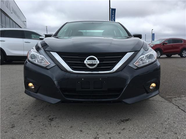 2017 Nissan Altima 2.5 SV (Stk: 17-28857RJB) in Barrie - Image 2 of 23