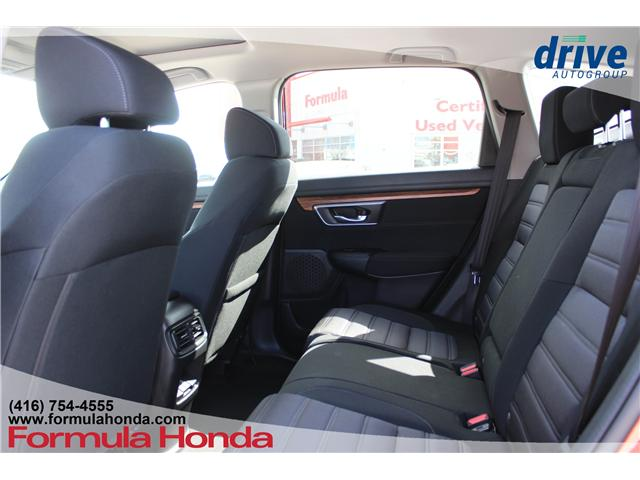 2018 Honda CR-V EX (Stk: 19-0080A) in Scarborough - Image 24 of 30