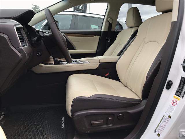 2019 Lexus RX 350 Base (Stk: 27851A) in Markham - Image 12 of 24