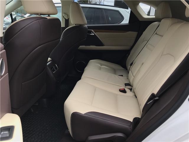 2019 Lexus RX 350 Base (Stk: 27851A) in Markham - Image 22 of 24