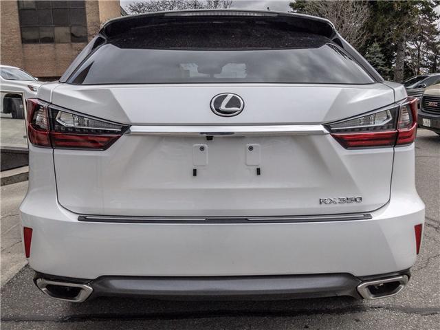 2019 Lexus RX 350 Base (Stk: 27851A) in Markham - Image 7 of 24