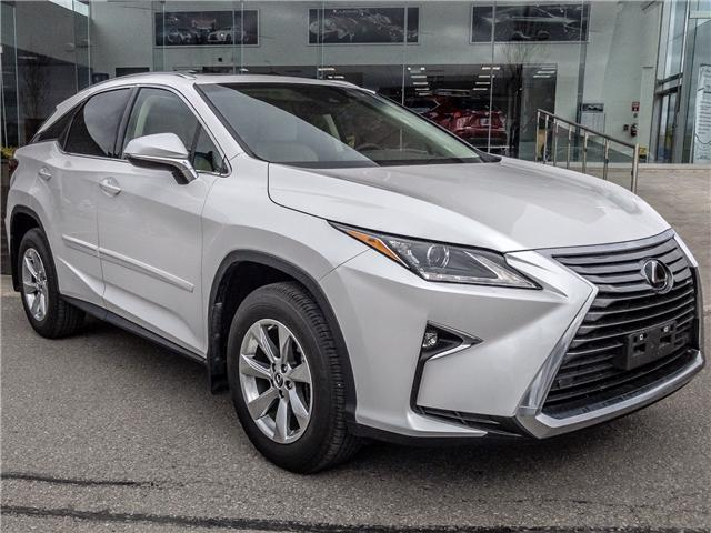 2019 Lexus RX 350 Base (Stk: 27851A) in Markham - Image 1 of 24