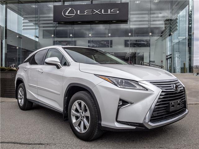 2019 Lexus RX 350 Base (Stk: 27851A) in Markham - Image 2 of 24