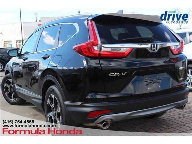 2018 Honda CR-V Touring (Stk: B11025) in Scarborough - Image 7 of 35
