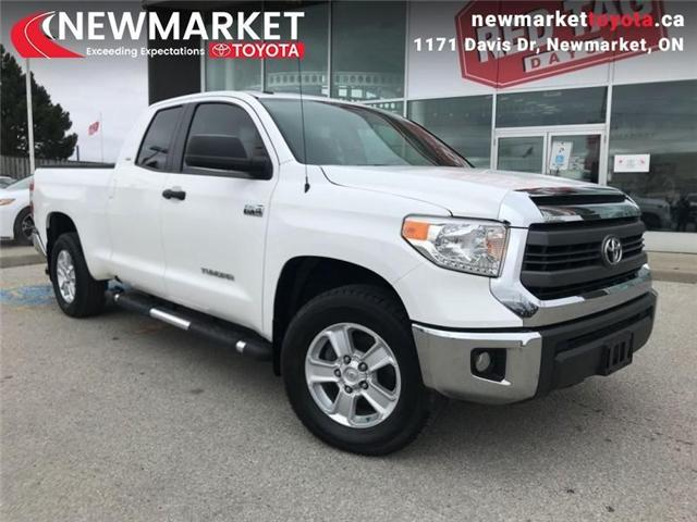 2015 Toyota Tundra  (Stk: 56301) in Newmarket - Image 1 of 22