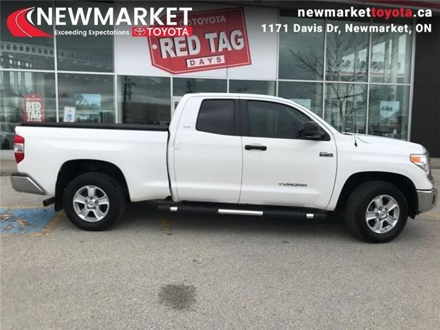 2015 Toyota Tundra  (Stk: 56301) in Newmarket - Image 2 of 22
