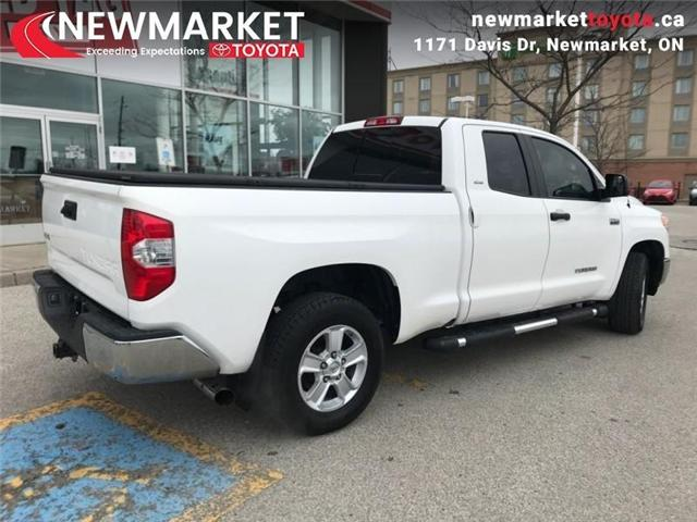 2015 Toyota Tundra  (Stk: 56301) in Newmarket - Image 3 of 22