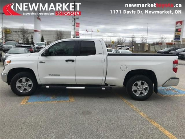 2015 Toyota Tundra  (Stk: 56301) in Newmarket - Image 6 of 22