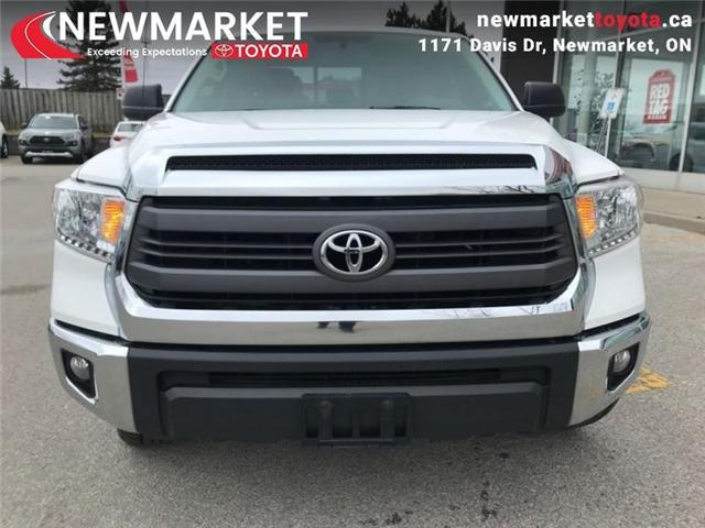 2015 Toyota Tundra  (Stk: 56301) in Newmarket - Image 8 of 22