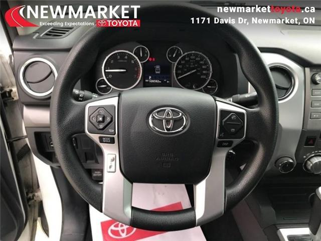 2015 Toyota Tundra  (Stk: 56301) in Newmarket - Image 11 of 22