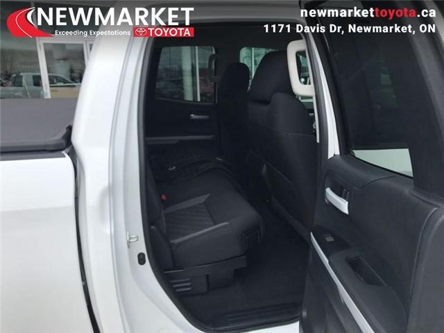 2015 Toyota Tundra  (Stk: 56301) in Newmarket - Image 17 of 22