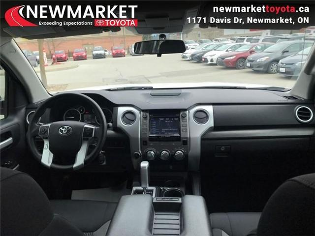2015 Toyota Tundra  (Stk: 56301) in Newmarket - Image 18 of 22