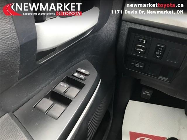 2015 Toyota Tundra  (Stk: 56301) in Newmarket - Image 21 of 22