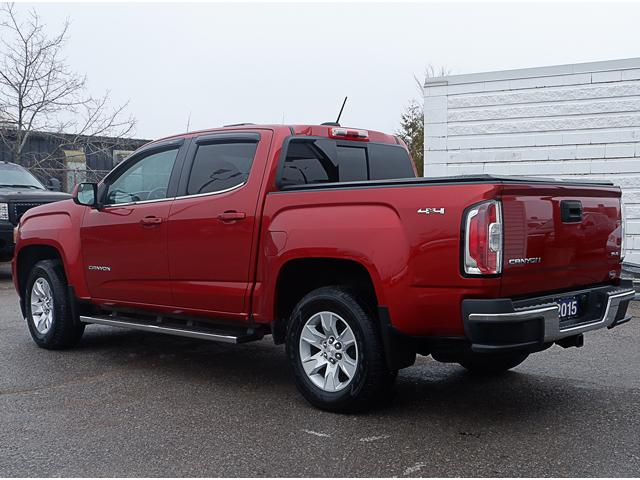 2015 GMC Canyon SLE (Stk: 19480A) in Peterborough - Image 3 of 20