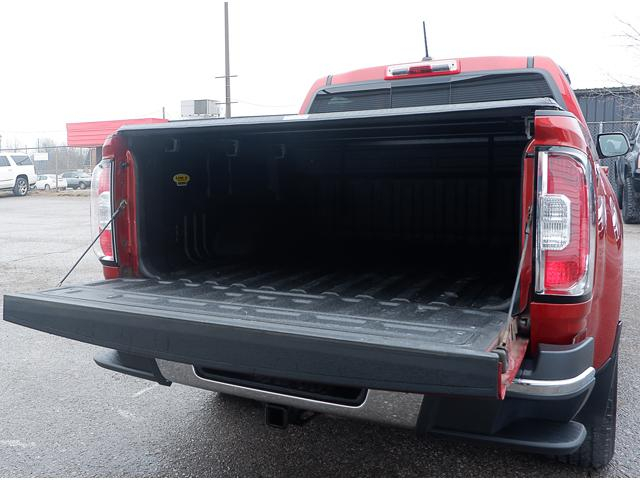 2015 GMC Canyon SLE (Stk: 19480A) in Peterborough - Image 6 of 20