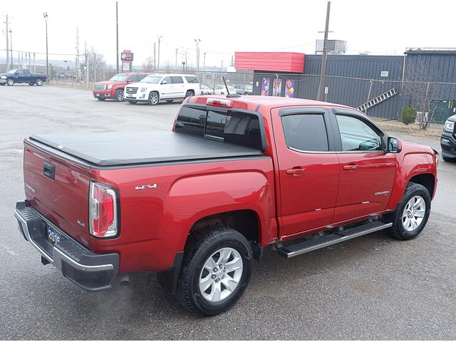 2015 GMC Canyon SLE (Stk: 19480A) in Peterborough - Image 9 of 20