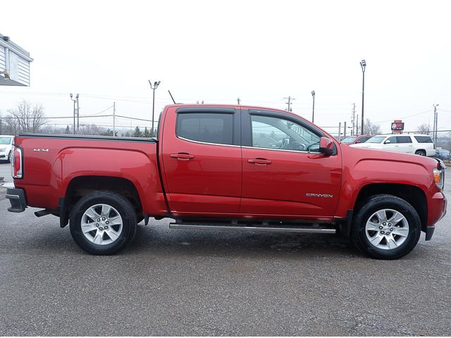 2015 GMC Canyon SLE (Stk: 19480A) in Peterborough - Image 10 of 20